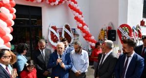 İpekyolu AVM 2.şubesini açtı