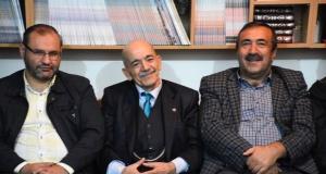 Türk Ocakları'nda 'Ocakbaşı Sohbetleri' Başladı