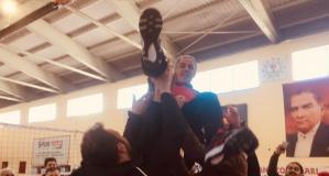 Şiran Akademi Şampi...: 3-0