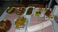 GDH'da Yemek Yarışması