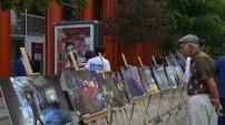 Gümüşhane'de AK Parti'den 15 Temmuz Milli İradenin Yükselişi sergisi