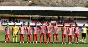 Gümüşhanespor - Sancaktepe Belediyespor - 4 Kasım 2018