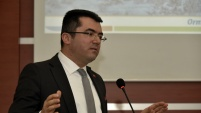 Gümüşhane'de Tabiat Turizmi Uygulama Eylem Planı toplantısı yapıldı