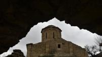668 yıllık İmera Manastırı turizme kazandırılacak