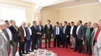 Kelkit Karaçayır Kültür Evinin açılışı gerçekleştirildi