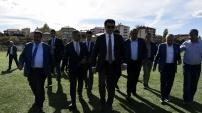 Kelkit Belediye Hürriyetspor lige hazır