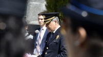 Gümüşhane'de Polis Haftası kutlamaları başladı