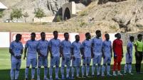 Gümüşhanespor - Konya Anadolu Selçukspor - 10 Eylül 2017