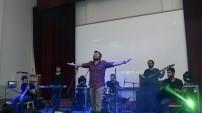 Salih Yılmaz Albüm Lansman Konserini Gümüşhane'de Yaptı