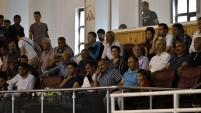 TKD Kuzey Ènerji Gümüşhane Torul Gençlik - Maliye Piyango - 24 Eylül 2017