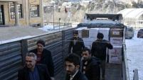 KYK'lı öğrencilerden Halep'e büyük vefa