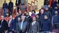 Gümüşhanespor - Konya Anadolu Selçukspor - 26 Ekim 2016