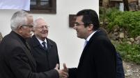 GÜ Süleymaniye Mahallesi ofisi açıldı