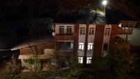 Gümüşhane'de cinnet getiren baba 3 oğlunu vurdu