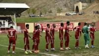 Gümüşhanespor - Menemen Belediyespor - 8 Mayıs 2017