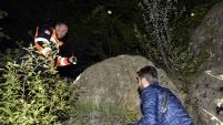 Gümüşhane'de 6 üniversite öğrencisi kayboldu
