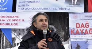 Dağ Kayağı Türkiye Şampiyonası tamamlandı