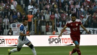 Gümüşhanespor - BB Erzurumspor - 24 Mayıs 2017