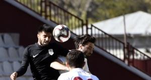 Gümüşhanespor - Sancaktepe Futbol Kulübü A.Ş.- 10 Kasım 2019