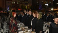 Gümüşhane Belediyesi 754 çocuğu sevindirdi