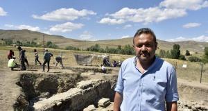Dünyayı heyecanlandıran Satala Antik Kentinde kazı çalışmaları devam ediyor