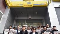AK Gençlik, Kılıçdaroğlu'na gazete gönderdi