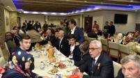 AK Parti'den şehit aileleri ve gazilere iftar programı