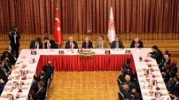 Milletvekili Üstün TBMM'de Öğretmenler Günü kabulüne katıldı