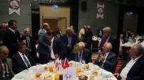 GİAD iftar ve tanışma yemeğinde Ankara'da buluşturdu