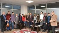 Belediye Türk Halk Müziği Korosu çalışmalarına başladı