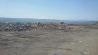 Köse Belediyesi Çöp Dağını rehabilite ediyor
