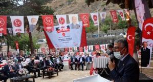 MHP kongresi yapıldı