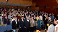 Aysın Rafet'in Mini Mini Birlerinden 'Okuma Bayramı'