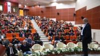GÜ'de Ünlü Matematikçi 'Kolmogorov' konuşuldu