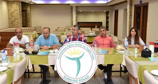 Türkiyenin en iyi okulu Gümüşhanede
