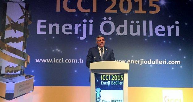 ICCI ödülleri sahiplerini buldu