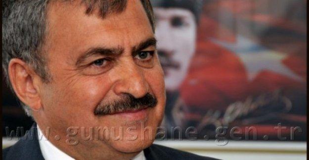 Bakan Eroğlu'dan yıldırım hızında imza