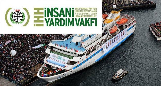 Mavi Marmara'nın yıldönümü
