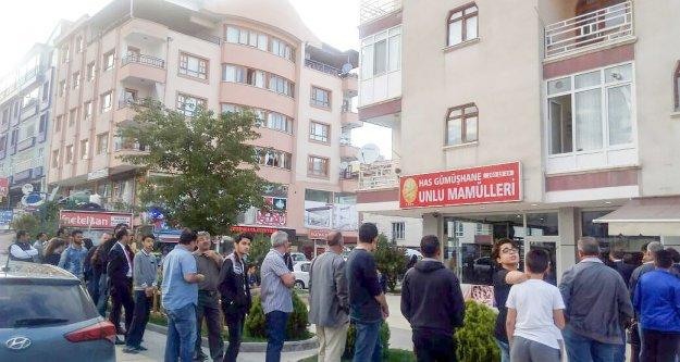 Gümüşhane Pidesi Ankara'da da yok satıyor