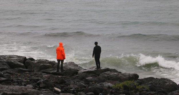Karadeniz Oğuzhanı vermiyor
