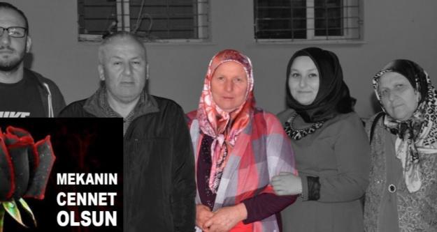 Giresun'dan Kürtün'e acı haber
