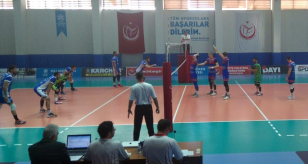 Torul'a Maşallah diyin: 3-0