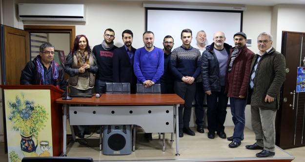 GÜFA filmleri Trabzon'da sinemaseverle buluştu