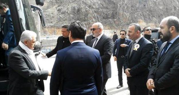 Başbakan Yıldırım'dan Torul'a yurt müjdesi