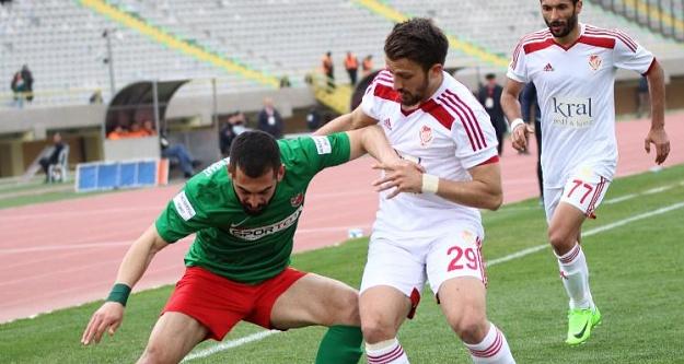 Gümüş İzmir'den yaralı dönüyor: 3-0