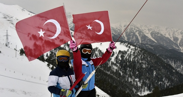 Kayakçılarımızdan önemli başarılar