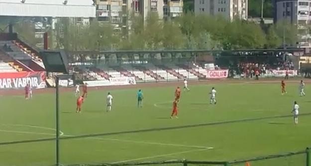 Kastamonuspor 1966 - Gümüşhanespor maçını canlı izle