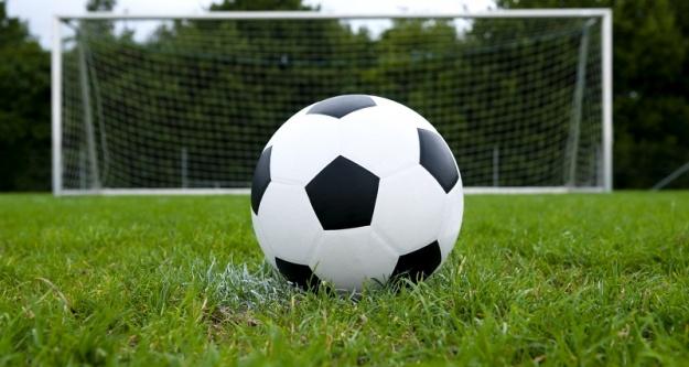 U-14 futbol müsabakaları başlıyor