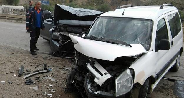 Gümüşhane en çok ölümlü kaza meydana gelen 9.il