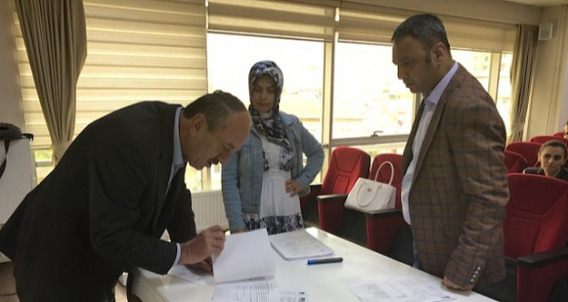 İŞKUR'da uygulamalı girişimcilik eğitimleri başladı